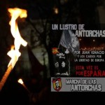 Marsz Pochodni – przebudzenie hiszpańskiego nacjonalizmu