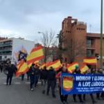 Madryt: Chwała żołnierzom Błękitnej Dywizji!