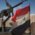 Syria: Palmira odbita z rąk islamistów!