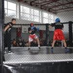 """""""First to Fight"""" II – sporty walki, nacjonalizm, duch Słowian!"""