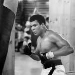 """Mieszanie ras: Muhammad Ali kontra """"postępowiec"""" z BBC"""