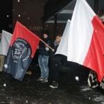 Hołd dla nacjonalistów walczących o Wielką Polskę