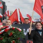 """Zginął za Polskę – tysiące patriotów na pogrzebie """"Łupaszki"""""""