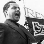 Leon Degrelle – Wiek Hitlera