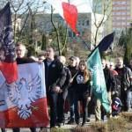 Narodowcy w hołdzie żołnierzom Wielkiej Polski