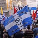 Złoty Świt: Stop islamizacji, Grecja należy do Greków!