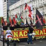 1 maja w Warszawie – nacjonalizm odpowiedzią na liberalny System!