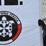 Włochy, faszyzm, CasaPound!