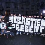Sébastien Deyzieu – nacjonaliści pamiętają!
