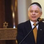 Judeopolonia: Kaczyński na kolanach przed Żydami