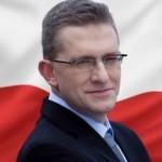 Grzegorz Braun bezkompromisowo o relacjach polsko-żydowskich