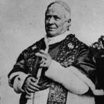 Pius IX: Syllabus potępionych błędów