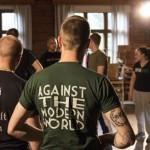 Obóz szkoleniowy Nordyckiego Ruchu Oporu w Finlandii