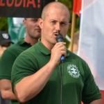Młodzi Słowacy wybierają nacjonalizm!