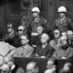 Arkadiusz Karbowiak: Proces Norymberski – farsa sądowa