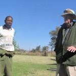 Bez białych farmerów rolnictwo w Afryce upada