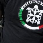 Trzęsienie ziemi we Włoszech – nacjonaliści z CasaPound w akcji