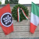Florencja: Chwała faszystowskim ochotnikom!