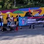 """Nacjonaliści w Warszawie: """"Precz z Unią Europejską!"""""""