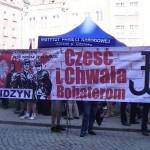 """Tysiące Polaków pożegnało """"Inkę"""" i """"Zagończyka"""" (fotorelacja + filmy)"""