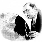 Dr Dariusz Ratajczak: Protokoły Mędrców Syjonu – fałszerstwo oparte na faktach?