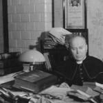 Ks. dr Stanisław Trzeciak: Kwestia żydowska w świetle nauki Kościoła Katolickiego