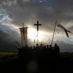 Gladius Ferreus: Przywrócić dumę z bycia katolikiem