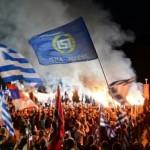 Termopile 2016, Złoty Świt: Nic nie powstrzyma nacjonalistów!
