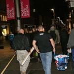 White Rescue: Polsko-brytyjska akcja pomocowa nacjonalistów