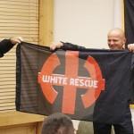 Polscy nacjonaliści z pomocą ubogim w Glasgow