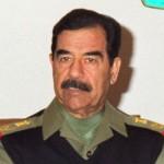 WT: Protektor irackich chrześcijan – Saddam Husajn