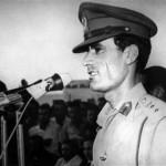 In Memoriam: Muammar Kaddafi – patriota i antysyjonista