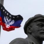 """Izraelska walka z """"faszyzmem"""" w Donbasie"""