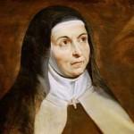 Św. Teresa od Jezusa: Wizja piekła i męki grzeszników