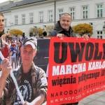 PiSowska demokratura: Skandaliczny wyrok dla nacjonalisty
