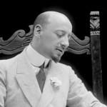 """Gabriele D'Annunzio: """"Krucjata przeciwko kaście lichwiarzy"""""""