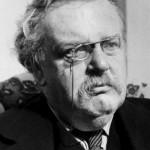 Gilbert Keith Chesterton – wróg kapitalizmu i socjalizmu