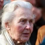 """88-latka skazana na 2,5 roku więzienia za """"negowanie Holocaustu"""""""