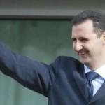 Prezydent Syrii: Zachód i sojusznicy sterują terrorystami