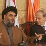 Zwycięstwo: Sojusznik Hezbollahu prezydentem Libanu