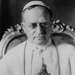 """Pius XI: Encyklika """"Quas Primas"""""""