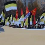 Ruski Marsz 2016 – za Naród, Wolność i Białą Europę!