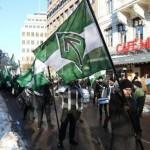 Nordycki Ruch Oporu: Zatrzymać inwazję, śmierć establishmentowi!