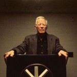 Dr William Pierce: Nasze największe nieszczęście