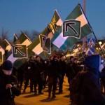 Helsinki, Finlandia – nacjonalistyczne przebudzenie w blasku pochodni