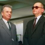 Kiszczak i Jaruzelski stracą stopnie generalskie?