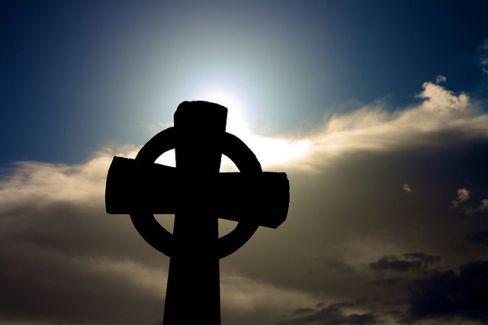 Krzyż-celtycki