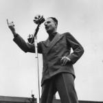 Oswald Mosley – filmowy hołd dla wizjonera