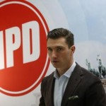 Sukces niemieckich nacjonalistów: Nie będzie delegalizacji NPD