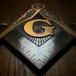 Melvin Sickler: Złowroga działalność masonerii